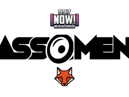 JOINING 997NOW'S BASSMENT RADIO SHOW