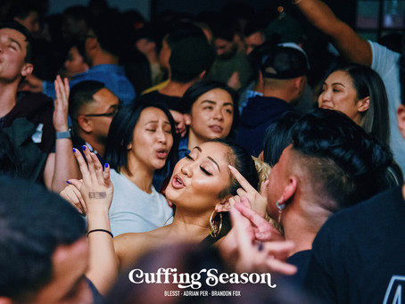 Cuffing Season 1.31.2020