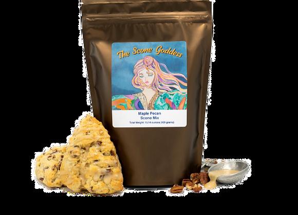 Maple Pecan Premium Scone Mix