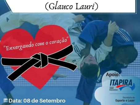 23° Torneio de Judô Itapira - Glauco Lauri