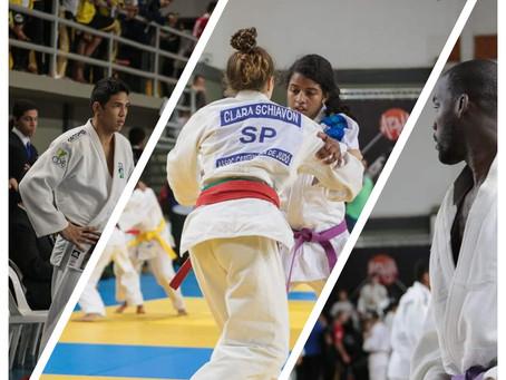 XXXIII Torneio de Judô do São João Tênis Clube 2019