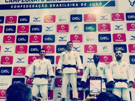 Campeonato Brasileiro Veteranos 2019
