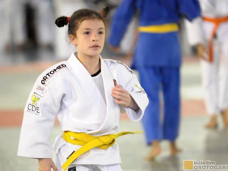 Final de semana de competição em Louveira/SP