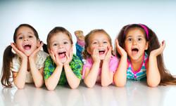 Children teeth