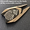game of thrones gift personalized golf ball marker divot tool custom engraved
