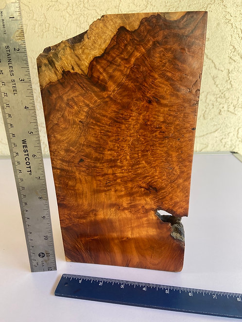 amboyna burl turning pen blanks blocks knife scales narra rosewood redwood burl paduak wood