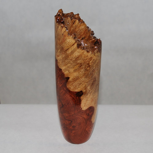 Natural Cylinder Vase
