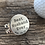 Thumbnail: Personalized Golf Ball Marker Hat Clip Custom Engraved Best Husband / DAD Ever