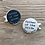 Thumbnail: Golf Ball Marker & Hat Clip Father of the Bride/Groom