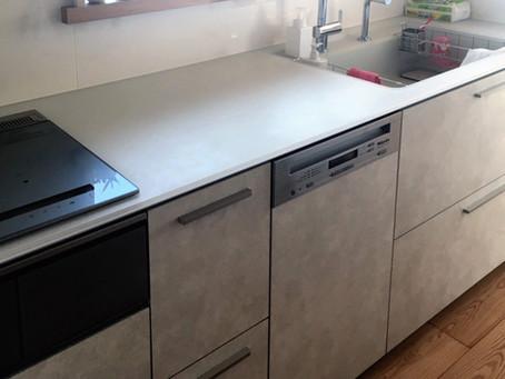 ミーレの食洗機 20210126