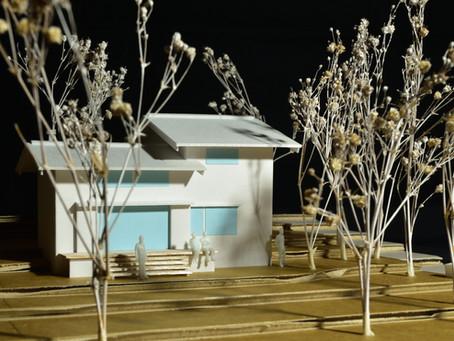 『御代田の家』プレゼン 20201212