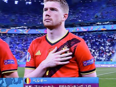 『UEFA EURO2020』