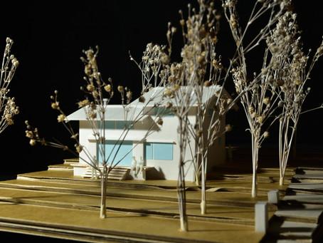 『御代田の家』基本設計 20210211