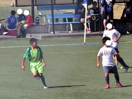 塩尻市U12サッカーフェスティバル 20200829・30