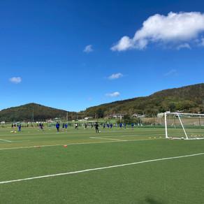 『長野県クラブユースサッカー選手権大会U14』20211009・10
