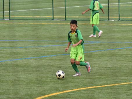 『全日本U-12サッカー選手権長野県大会』20201011