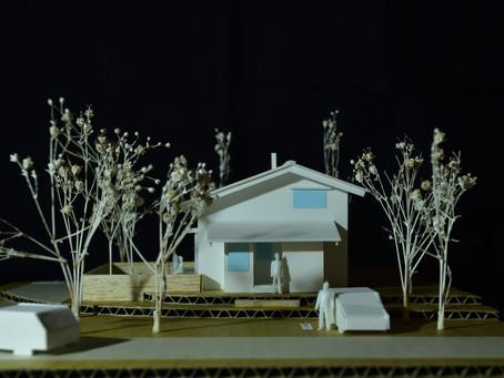 『有明の家』プレゼン 20210227