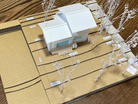 『御代田の家』実施設計打ち合わせ 20210508