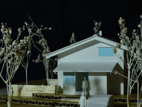 『有明の家』実施設計 20210701