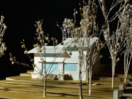 『御代田の家』実施設計打合 20210411