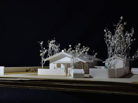 『安曇野の家7』 20210703