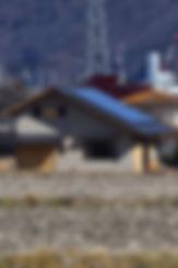 安曇野の家4