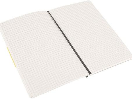 『モレスキン』のノート 20210131