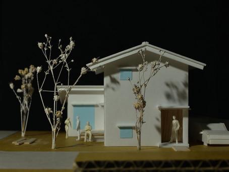 『茅野の家』設計監理契約 20200915