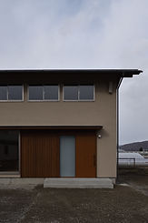 安曇野の家5