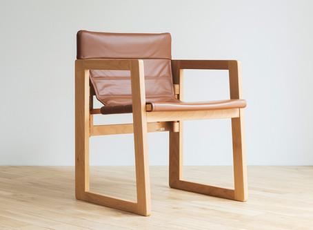 たためる椅子 20200702