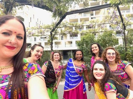 Rentrée Danse Indienne & Bollywood !