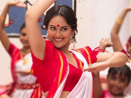Portes Ouvertes Bollywood & Danse Indienne