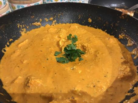 Atelier cuisine indienne le Samedi 18/04/20 de 10h30 à 13h