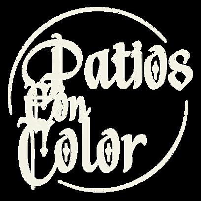 Patios con color Córdoba