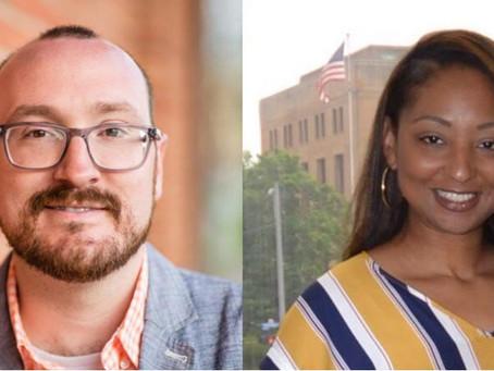 Movement politics candidates win two seats on Kalamazoo City Commission
