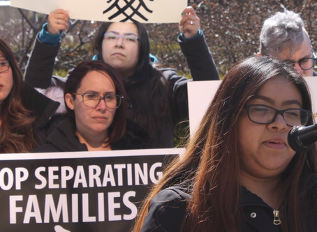 Grand Rapids mother of detained Dreamer granted bond