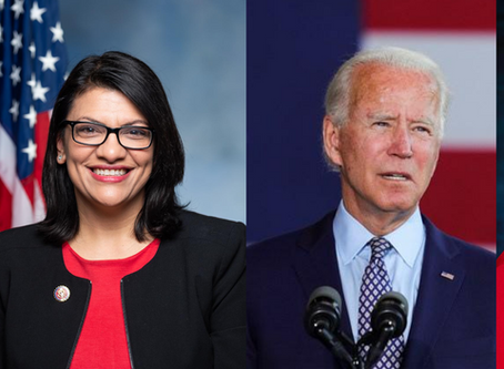 Michigan People's Campaign expands list of endorsements for 2020 election