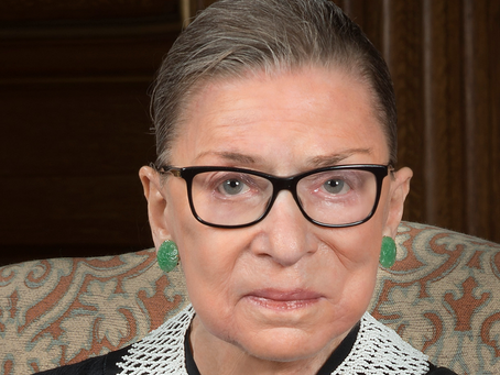 Supreme Court loses champion for equality with passing of Ruth Bader-Ginsburg