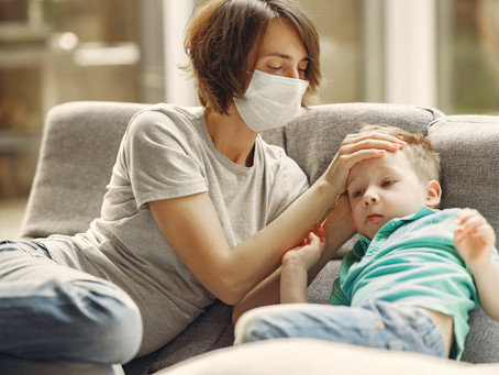 Paid sick time needed to protect jobs, public health during pandemic