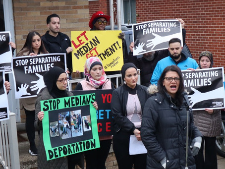 Community rallies to spare the life of Dearborn Heights immigrant