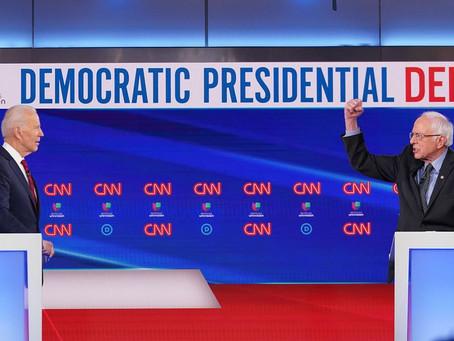 Bernie Sanders wins the 'Battle of Big Ideas' in CNN debate