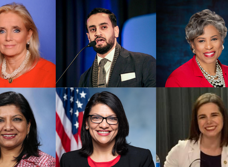 The People's Voice candidates make strong showing in Michigan Primary