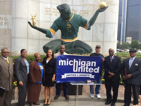 City Council passes resolution to restore the Detroit Board of Police Commissioners