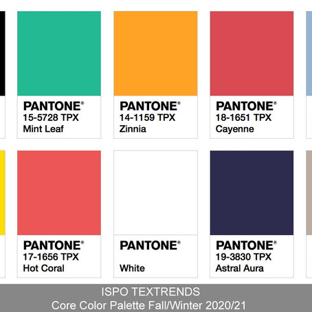 Colores 2020