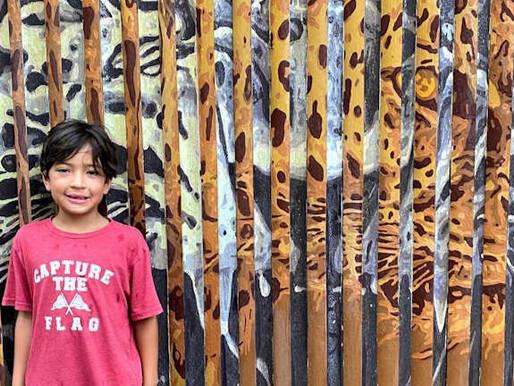 Samaritan Inn Residents Take a Trip to the Zoo