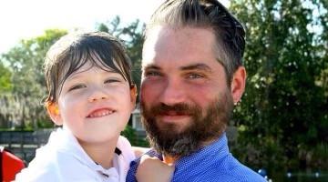 Erick Finds New Home, New Ministry at the Samaritan Inn