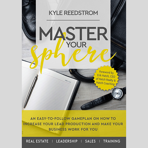 Master Your Sphere Book
