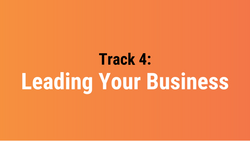 Leading Your Business