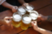 bigstock-People-Drinking-Beer-In-A-Trad-