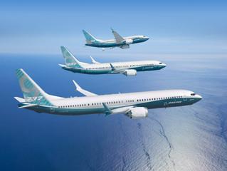 Boeing abrirá primeira fabrica fora do solo Americano na China.